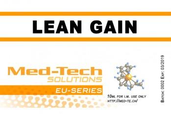 EU - LEAN GAIN