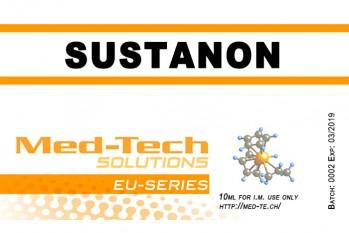 EU - SUSTANON 250