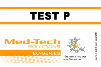 EU - TEST PROP