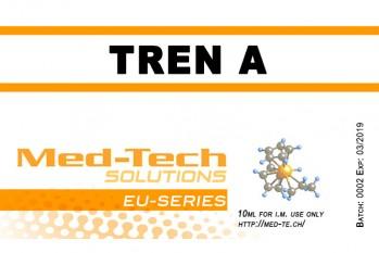 EU - TREN A