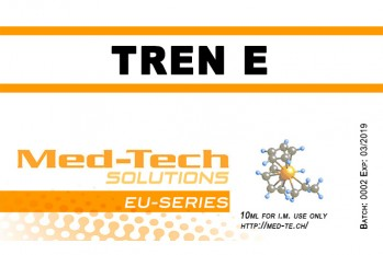 EU - TREN E